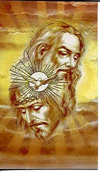 27.05.2018 - Uroczystość Trójcy Przenajświętszej