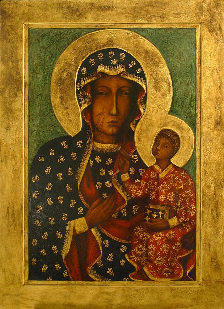 26.08.18 – Uroczystość Najświętszej Maryi Panny Częstochowskiej