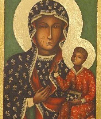 26.08.2018 - Uroczystość Najświętszej Maryi Panny Częstochowskiej