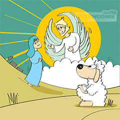 23.12.18 – IV Niedziela Adwentu