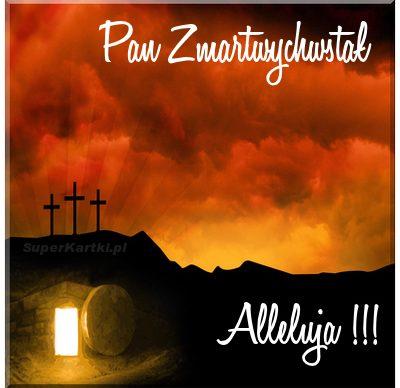 21.04.2019 - Niedziela Zmartwychwstania Pańskiego