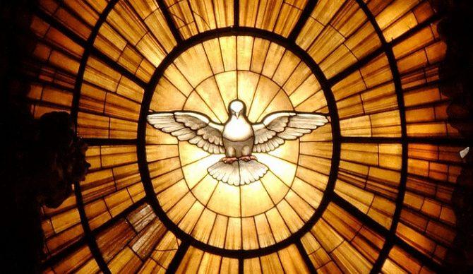 9.06.2019 - Zesłanie Ducha Świętego