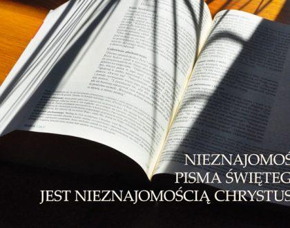 Autor i Ewangelia Miłosierdzia
