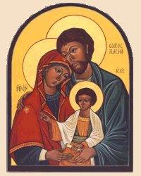 29.12.2019 - Niedziela Świętej Rodziny