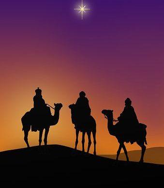 5.01.2020 - 2 Niedziela po Bożym Narodzeniu