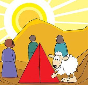 8.03.2020 – II Niedziela Wielkiego Postu