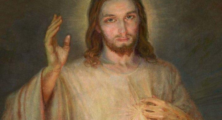 Intencje Mszy świętych  18.04.2020 - 26.04.2020