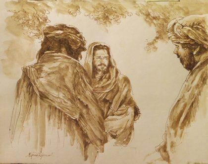 Powstanie ewangelii Jana i smutni z Emaus