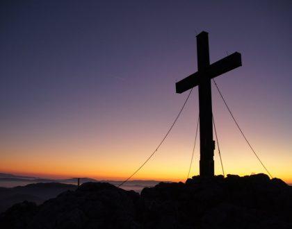 Treść Ewangelii Marka i Ukrzyżuj!