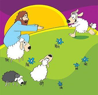 3.05.2020 – IV Niedziela Wielkanocna