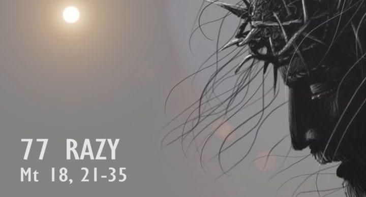 13.09.2020 - 24 Niedziela Zwykła