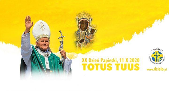 11.10.2020 - 28 Niedziela Zwykła