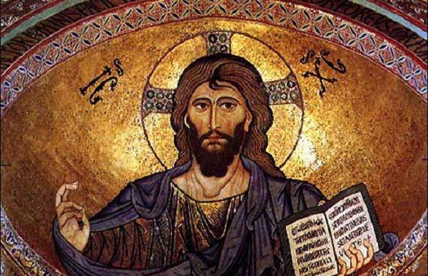 22.11.2020 - Jezusa Chrystusa Króla Wszechświata