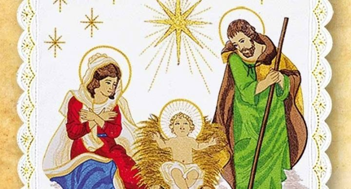 27.12.2020 - Niedziela Świętej Rodziny