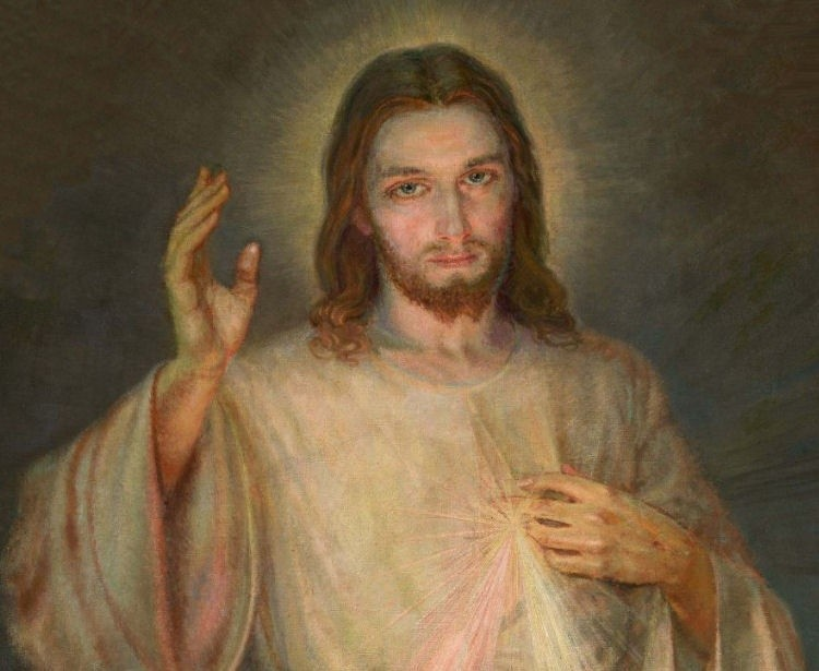 11.04.2021 - 2 Niedziela Wielkanocna