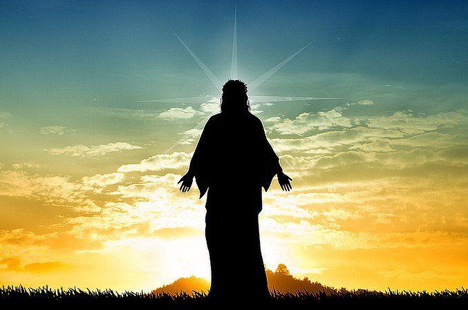 4.04.2021 - Niedziela Zmartwychwstania Pańskiego
